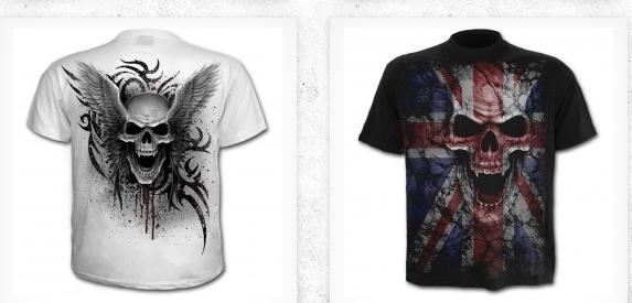 t-shirts originaux pas cher