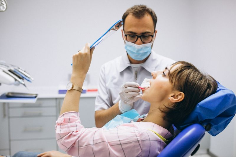 fournitures pour dentiste
