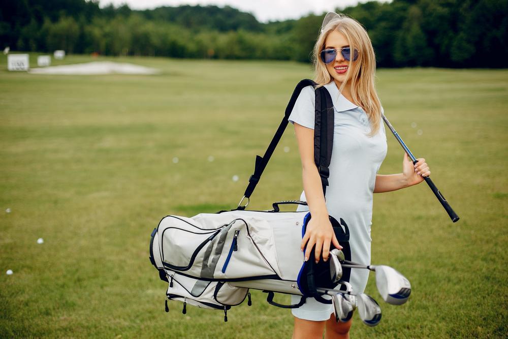 sac de golf et équipements pas cher